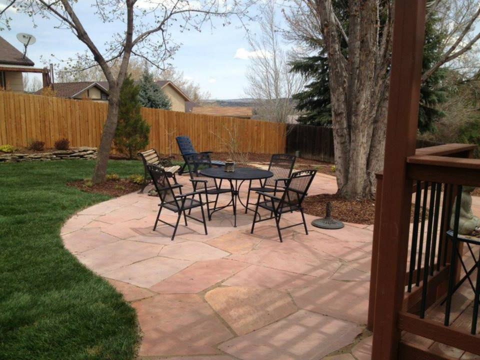 Sundown Landscaping - Security-Widefield, CO