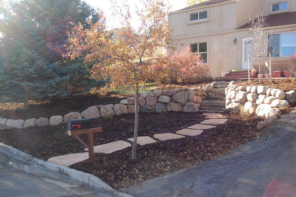 Sundown Landscaping - Woodland Park, CO